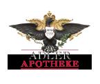 Opern Apotheke logo- adler-apo